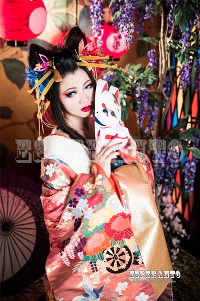 モダンヘアスタイル 花魁 髪型 名前 : maiko-maiko.com