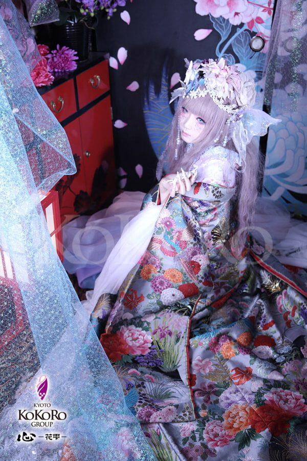 ちょっぴり怖い京都の魔界巡り