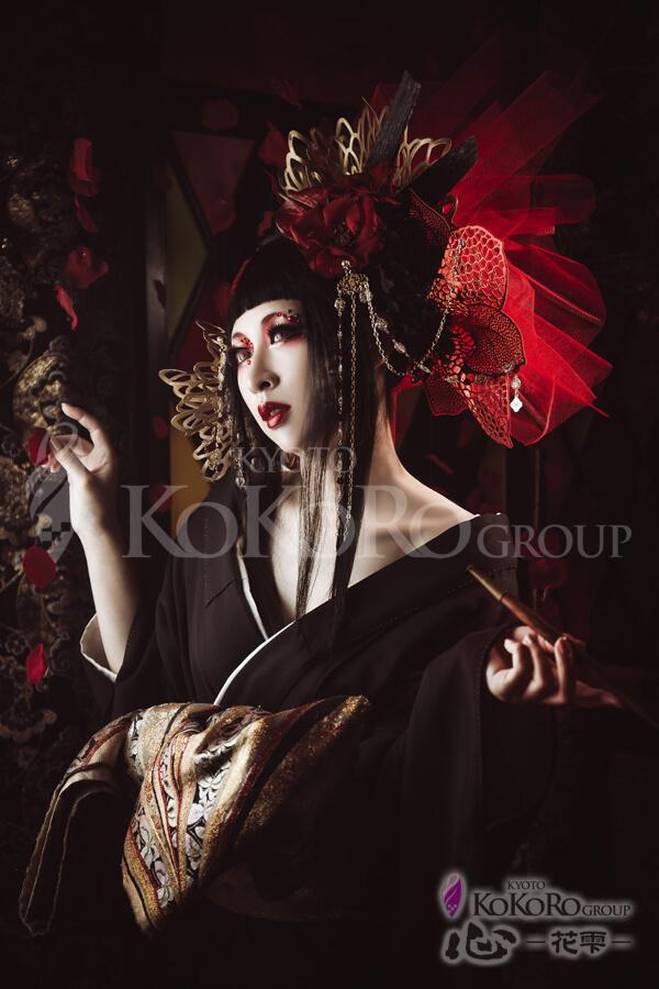 柘榴 -ゐ香襟影-