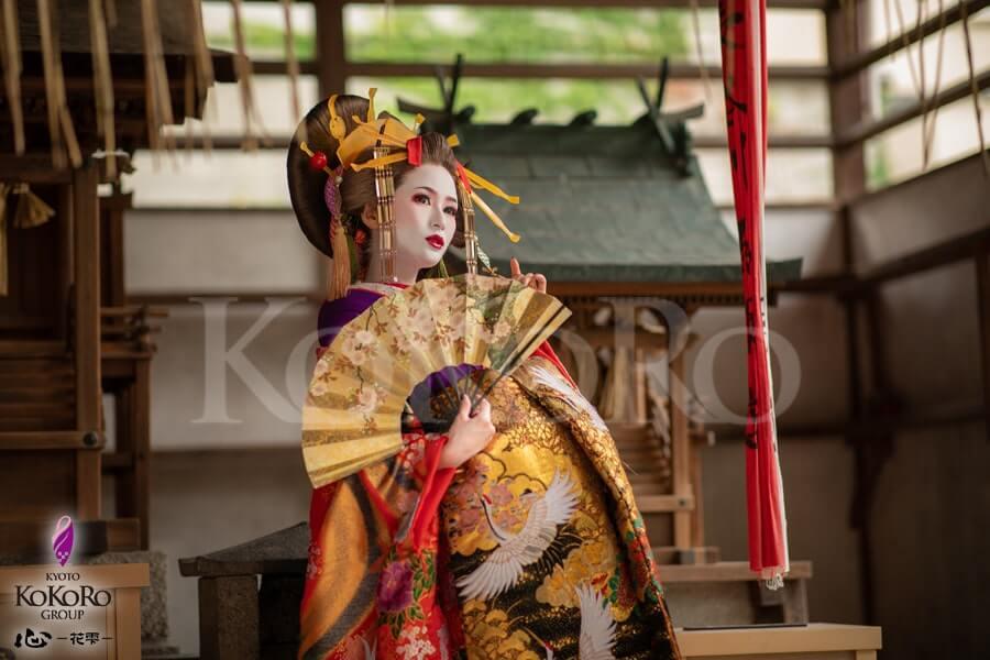 鏡花水月 祇園